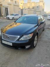 لكزس 460 2012 لارج سعودي