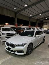 BMW 2019 740 kit M