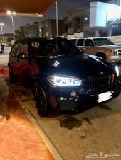 بي ام دبليو اكس 5 2018 BMW X5 M kit 2018