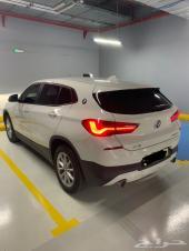 للبيع BMW X2 موديل 2020