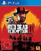شريط ريد ديد Redemption 2