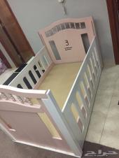 عربية أطفال  هزاز كهربائي  كرسي سيارة  مشاية  سرير