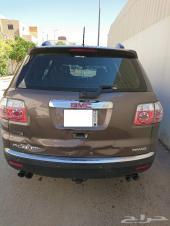 للبيع سياره جيمس اكاديا 2010 بانوراما فول كامل