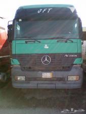 شاحنه اكتروس رأس 2000