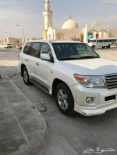 للبيع VXR 2012 5.7 نظيف سعودي محول لخليجي
