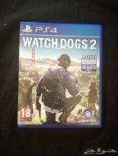 Watch dogs 2 واتشدوغس 2
