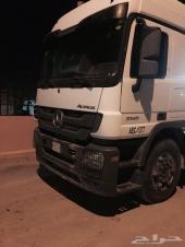 راس اكتروس جفاليه موديل 2012 للبيع في الرياض