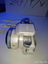 للبيع كاميرا samsung nx500 4k