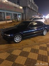 BMW 1998