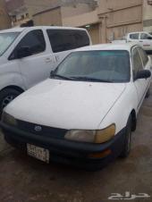 Toyota crola