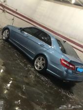 Mercedes benz E300 2012