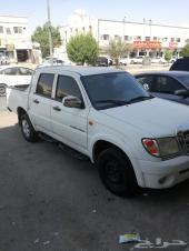 سياره تايجر غمرتين 2012