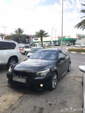 BMW 545i V8 2004