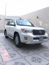 GXR  2012 سعودي فل