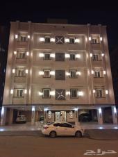 فرصة .. للبيع شقة بمدينة جدة