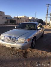 لبيع فورد فكتوريا سعودي2003توكيلات الجزيره