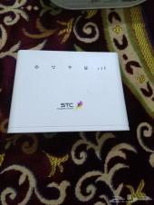 راوتر STC 4G وزين