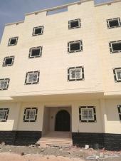 شقة عوائل للإيجار مكه حي الراشدية