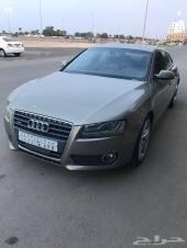 Audi a5 2010 2.0T