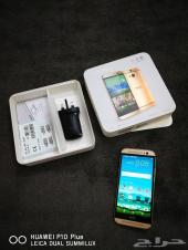 اتش تي سي ام 8 HTC