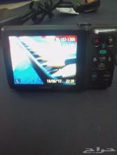 كاميرا ديجيتال كانون 16 ميجابكسل