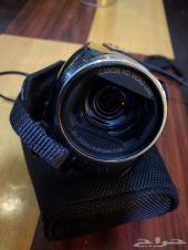كاميرا فيديو كانون