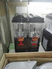 تجهيزات معدات كوفي ومطاعم