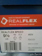 للبيع جزمه ريبوك ( REALFLEX  ) جديده بالكرتون