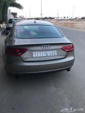 Audi A5 2010 البيع مستعجل الحد 35