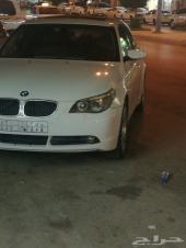 BMW 530 -2004  بي ام  دبليو 530