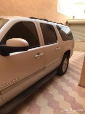 يوكن فل كامل موديل 2011 سعودي الجميح
