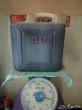 آخر عرض لعسل السمرة جالون 15 كيلو بسعر1500