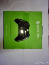 New Xbox one controller يد اكسبوكس ون جديد