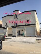 للبيع عماره خمس شقق في حي المنار بالدمام