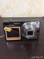 كاميرا سامسونج إحترافية شبه جديدة للبيع