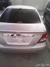 سيارة  BYD F3 2010 للبيع 10  ألف قابل للتفاوض