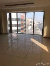 مكاتب إدارية للإيجار بموقع مميز في جدة