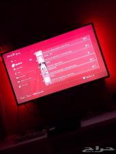 ليدات ديكور للتلفزيون الكمبيوتر والطاولات