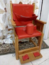 كرسي ذوي الاحتياجات الخاصة ألماني