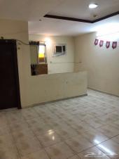 شقة مميزة عوائل بالرياض حي المونسية غرفتين وص