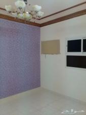 شقة مميزة عوائل بحي المونسية 3 غرف وصالة وحما