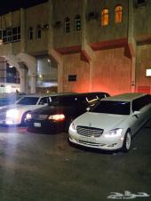Royal limo سيارات ليموزين لجميع  للمناسبات