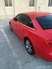 Audi A4 أودي