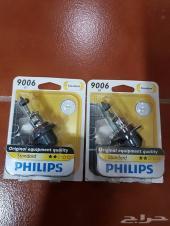 لمبات فيليبس 9006