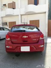 سيارة شفرولية كروز LS  موديل 2013 للبيع