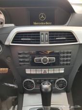 مرسيدس c200 AMG 2014