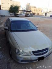 سيارة لومينا 2005 للبيع تشليح