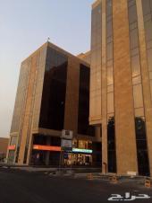 مركز تجاري اداري مكتبي للبيع