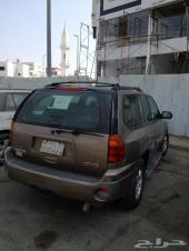 فرصة GMC 2003 Envoy   فقط 8500 ريال خروج نهاء