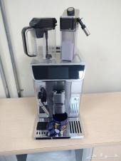 ماكينة قهوة متعدده ديلونجي primadonna elite